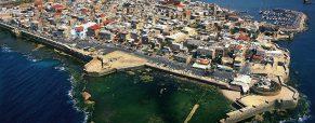 Acre, une ville historique à découvrir en Israël