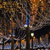 Paris: la destination idéale pour passer un Noël féérique