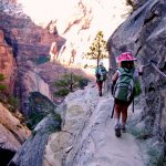 Hidden_Canyon_trail_zion_national_park