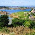 Bretagne, en France