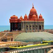 Tamil Nadu, le berceau de la culturelle indienne