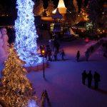Santa Claus, Finlande