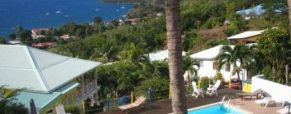 La Guadeloupe : une île française au large de la mer des Caraïbes