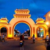 Les destinations à ne pas rater à Kien Giang