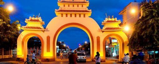 Les destinations à ne pas rater à Kien Giang