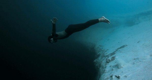 la plongée en apnée, Bretagne