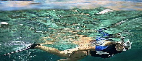 La Bretagne, destination idéale pour les activités subaquatiques!