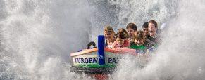 Les meilleurs parcs d'attractions dans le monde