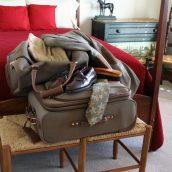 2 conseils à considérer pour alléger ses bagages lors d'un voyage