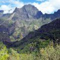 La Réunion, Piton des Neiges