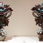 Art chinois, en Chine