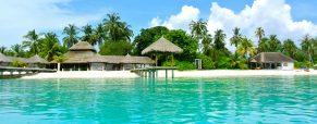 Un séjour aux Maldives pour des vacances comme jamais vous n'en avez vécu avant
