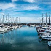 Bateaux de plaisance: notre sélection de ports français attractifs