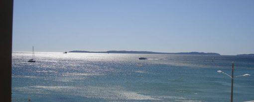 Les meilleures plages privées autour du Cap d'Agde