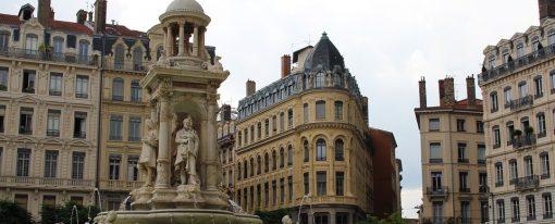 Vivre un inoubliable séjour à Lyon