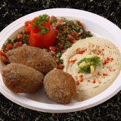 Découverte culinaire en Israël : 4 mets parmi les plus représentatifs du pays