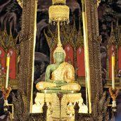3 incontournables à découvrir au cours d'un séjour à Bangkok