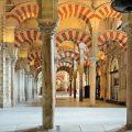 La Mezquita, Cordoue, Espagne
