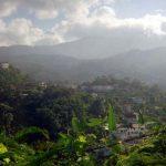 Jamaïque, dans les Caraïbes