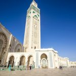 voyage à Casablanca