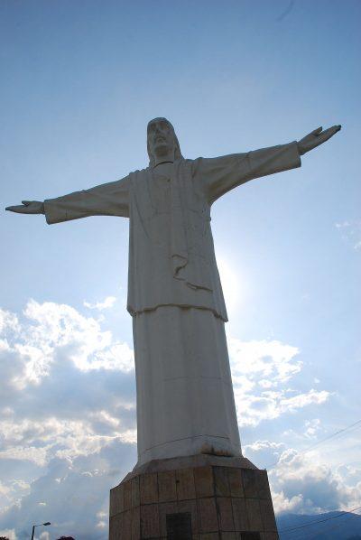 Cristo Rey Cali, Colombie