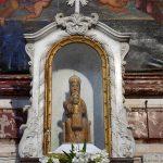 Notre Dame du Cros, Caunes-Minervois, en France