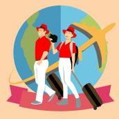 Les bonnes raisons de voyager avec une agence de voyages