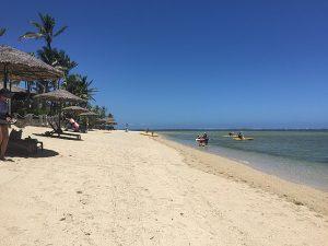 Fidji, Océanie