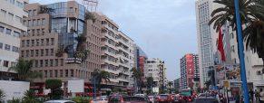 Une sélection des meilleurs endroits à visiter à Casablanca en voiture