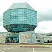 Voyage en Biélorussie: aller à la découverte de la ville de Minsk