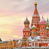 Comment bien préparer sa croisière en Russie ?