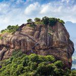 Sri Lanka, en Asie