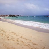 Top 2 des plus belles îles à visiter au Cap-Vert