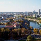 Les meilleurs endroits à découvrir pendant votre voyage en Lituanie