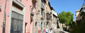 Séjour en Andalousie : les activités incontournables à Grenade