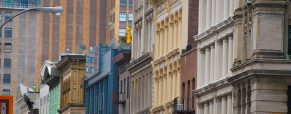 Escapade à New York City : les incontournables du quartier de  SoHo