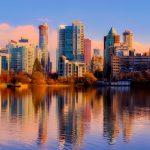 Vancouver, au Canada