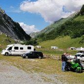 10 bonnes raisons de voyager en camping-car