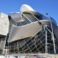 Alberta Art gallery, Edmonton, au Canada