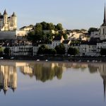 Anjou, en France