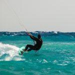 comment bien choisir un kitesurf camp
