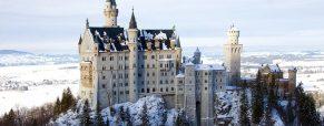 Escapade en Allemagne : top 3 des plus beaux châteaux à visiter
