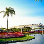 Orlando, aux Etats Unis