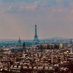 Paris, France, en Europe