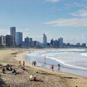 Vacances balnéaires en Afrique du Sud : 5 plages de choix à ne pas manquer