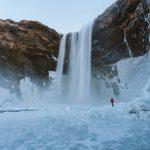 Islande, en Europe
