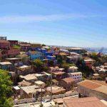 Vacances au Chili : à la découverte des attraits touristiques de Valparaiso