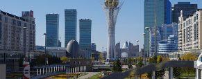 Trois lieux d'intérêt à visiter si vous partez au Kazakhstan