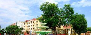 3 beaux endroits à visiter à Vinh Phuc