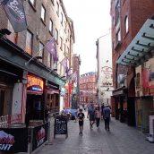 Les activités à envisager lors d'un séjour à Liverpool